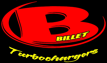 Billet Turbochargers